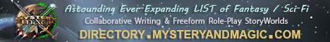 Mystery & Magic