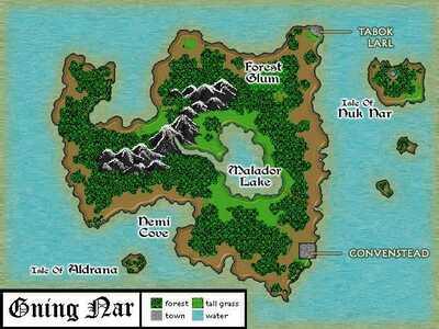 maps.gningnar